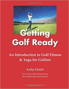 Getting Golf Ready Fitness and Yoga