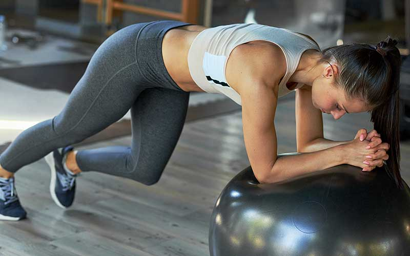 Personal Training - Fitness